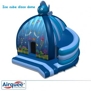 ice cube disco
