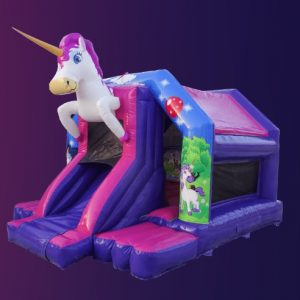 front slide unicorn