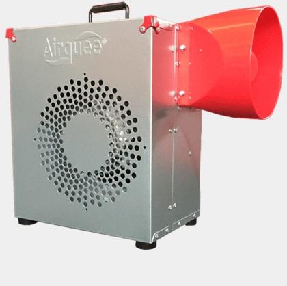 LA00021.5 hpmetalen blower